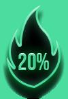 Promoção Black Friday 2020 (20% OFF)