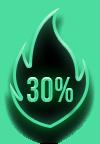 Promoção Black Friday 2020 (30% OFF)